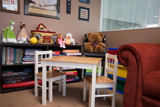 office-kids-area